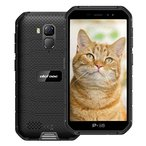 Ulefone Armor X7 (2020) Rugged Cell Phones Unlocked, Android 10 Quad-core 16GB ROM Expansion Supported 128GB, 13MP+5MP Dual Camera 5.0