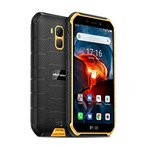 4G Rugged Smartphones Unlocked Ulefone Armor X7 Pro, Android 10 32GB +4GB Rugged Cell Phones Waterproof Camera 13MP+5MP Dual Sim 5'' IPS Screen, 4000M