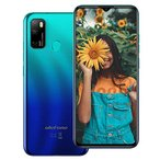 Ulefone Note 9P (2020) Cell Phones Unlocked, Android 10 Octa-core 4GB + 64GB ROM, 16MP Triple Rear Camera + 8MP Front Camera, 6.52