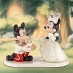 レノックス  LENOX ミニーのプリンス・チャーミング Minnie's Prince Charming ディズニー シンデレラ □