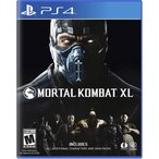 Mortal Kombat XL モータルコンバット PS4 プレイステーション 北米 輸入版