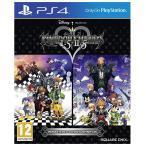 Kingdom Hearts HD 1.5 and 2.5 Remix (PS4) (輸入版)【新品】
