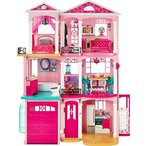 Barbie Dreamhouse バービー ドリームハウス