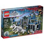 LEGO Jurassic World Indominus Rex Breakout 75919 レゴジュラシックワールドインドマイナスレックスブレ