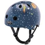 Nutcase Baby Nutty Outer Space Street Bike Helmet