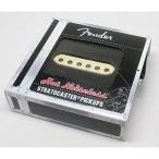 ショッピングmiddle Fender (フェンダー) 099-2105-002 Hot Noiseless Strat Middle/Neck ピックアップ