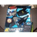 ショッピングAIR Air Hogs E-chargers X Type Series Jet (Colors May Vary) おもちゃ