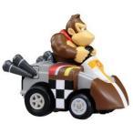 ショッピングAIR Air Hogs Mario Kart (マリオカート) 自動車 車 - Donkey Kong おもちゃ