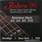 Fodera (フォデラ) エレキベース スタンダード, .045 - .105, 45105