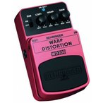 Behringer (ベリンガー) WD300 Ultimate Warp ディストーション Effects