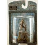 ショッピングmiddle Lord of the Rings ロードオブザリング Gollum Figure Exclusive Armies of Middle Earth Battle Scale