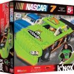 ショッピングDaddy K'NEX (ケネックス) NASCAR Building Set: Danica Patrick's #7 Go Daddy Car ブロック おもちゃ