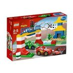 LEGO (レゴ) Duplo (デュプロ) Disney (ディズニー) Pixar (ピクサー) Cars 2 (カーズ2) Tokyo Racing (5