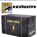 HOT WHEELS Knight Rider K.I.T.T. SDCC San Diego Comic Con Exclusive ホットウィール ナイトライダー
