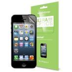 Spigen SGP08199 Steinheil Screen Protector for iPhone 5/5S - 1 Pack - Retail Packaging - Ultra Opt