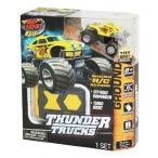 ショッピングAIR Air Hogs Xs Motors Thunder Trucks Baja Buggy Yellow(Ch Bd) by Spin Master TOY ドール 人形 フィギュ