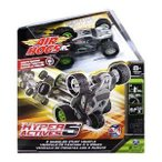 ショッピングAIR Air Hogs RC Hyper Actives 5 - 5 Wheeled 2.4 GHZ RC Stunt 自動車 車 - Green おもちゃ