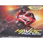 ショッピングAIR Air Hogs? R/C Special Edition Havoc Heli - Red (Channel A) おもちゃ