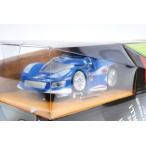 ショッピングAIR Air Hogs R/C Zero Gravity Micro Blue Race Car Channel D おもちゃ
