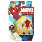 """Marvel マーベルUniverse Legends 3.75"""" Figure Iron Man (Classic)ユニバースレジェンド アイアンマン"""