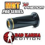 TechT Paintball MRT Delrin Bad Karma Pro Series X7 Phenom Bolt w/ Phaze-5 Fitting