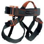 Black Diamond climbing belt Vario Speed grey