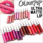 COLOUR POP Ultra Matte Lip カラーポップ ウルトラマットリップ