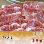 国産牛 ハラミ 焼肉用 300g