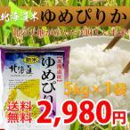 ゆめぴりか 30年産  送料無料  チャレンジ北海道米  旭川発北海道産ゆめぴりか(5kg)