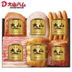 お中元 御中元 ハム ギフト 詰め合わせ 送料無料 伊藤ハム 厳選国産豚肉 伝承伝統製法ギフト 型番:DKD-80