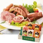 ショッピングお中元 お中元 御中元 ハム ギフト 送料無料 丸大食品 煌彩ローストビーフ 型番:MRT-455