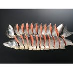 Salmon Roe - お歳暮 御歳暮 えび ギフト 送料無料 北海道加工 流氷セット