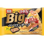 冷凍食品 業務用 オーマイ Bigペペロンチーノ340g×12袋 ケース