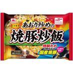 あおり炒めの焼豚炒飯 450g×12袋