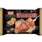 冷凍食品 パスタ 業務用 オーマイプレミアムたらこといか270g×12