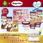 アイスクリーム ソフトクリーム 送料無料 ハーゲンダッツ父の日期間限定おすすめセット