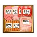 お歳暮 御歳暮 ハム ギフト 詰め合わせ 送料無料 鎌倉ハム富岡商会 オードブルセット&グリルセット 型番:KOG-501N