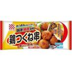 冷凍食品 お弁当 業務用 ケイエス 国産鶏 鶏つくね串 (照焼)  6本入×12袋 ケース