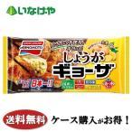 冷凍食品 業務用 味の素 冷凍食品 しょうがギョーザ 12個入り×20袋 ケース
