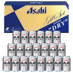 ショッピングスーパードライ お歳暮 御歳暮 ビール ギフト 送料無料 アサヒビール アサヒスーパードライ缶ビールセット 型番:AS-4N