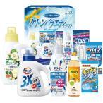 お中元 御中元 ギフト 洗剤 詰め合わせ 送料無料 お洗濯バラエティギフト 型番:MAM-50A