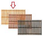 すのこ 木製すのこ PW-3860 白木 幅600 奥行380 高さ28/業務用/新品