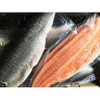 鮭魚 - バーベキューアトランティック サーモンフィレ チリ産