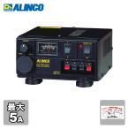 Yahoo!インカムプロドットコムDM-305MV アルインコ 直流安定化電源 最大5A