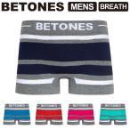 (ビトーンズ) BETONES BREATH(ブレス)メンズ ボクサーパンツ