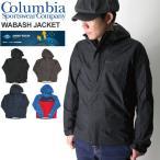 (コロンビア) Columbia ワバシュ ジャケット マウンテンパーカ マンパ アウター ジャケット