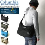 (コロンビア) Columbia ラッシュ バレイ ショルダーバッグ