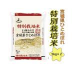 29年産 宮城県産ひとめぼれ10kg(5kg×2)送料無料(北海道・沖縄・九州の場合は別途料金がかかります)