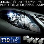 最新FLUX LED合計20爆連ウェッジ球
