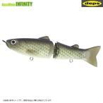 デプス deps new スライドスイマー115 スローシンキングモデル 【まとめ送料割】